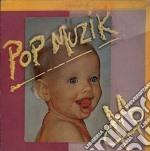 POP MUZIK - REMIXES cd musicale di M