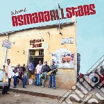 Asmara All Stars - Eritrea's Got Soul cd musicale di ASMARA ALL STARS