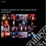 Moebius - Blue Moon cd musicale di MOEBIUS/O.S.T.