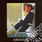 Kreidler - Tank cd musicale di KREIDLER