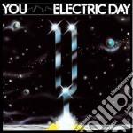 (LP VINILE) Electric day lp vinile di You