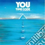 You - Time Code cd musicale di You
