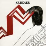 (LP VINILE) Den lp vinile di Kreidler