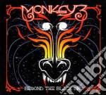(LP VINILE) Beyond the black sky lp vinile di Monkey 3