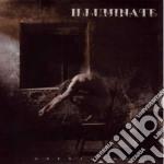 Grenzgang cd musicale di Illuminate