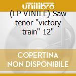 (LP VINILE) Saw tenor