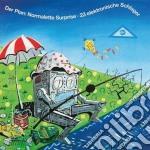 Der Plan - Normalette Surprise cd musicale di Plan Der