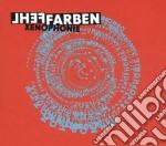 Fehlfarben - Xenophonie cd musicale di Fehlfarben