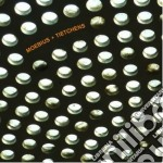 Moebius & Tietchens - Moebius & Tietchens cd musicale di Moebius & tietchens
