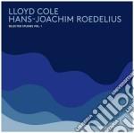 (LP VINILE) Selected studies vol.1 lp vinile di Cole/roedelius Lloyd