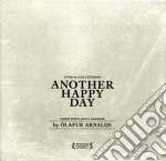 Olafur Arnalds - Another Happy Day cd musicale di Arnalds Olafur