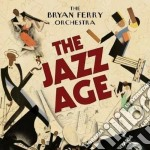 Bryan Ferry Orchestra - The Jazz Age cd musicale di Brian ferry orchestr