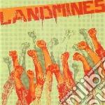 Landmines - Landmines cd musicale di Landmines