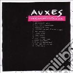 Auxes - Ichkannnichtmehr cd musicale di Auxes