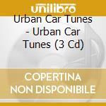 URBAN CAR TUNES (Hip-Hop)/2cd cd musicale di ARTISTI VARI