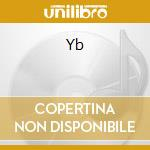 YB cd musicale di YOUNG BUCK