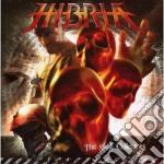Hibria - The Skull Collectors cd musicale di HIBRIA