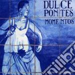 Dulce Pontes - Momentos cd musicale di Dulce Pontes