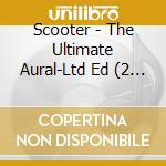 Ultimate aura - ltd - cd musicale di Scooter