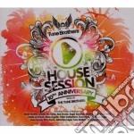 Artisti Vari - Housesession 10th Anniversary cd musicale di ARTISTI VARI