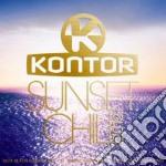 Sunset chill 2012 cd musicale di Artisti Vari