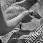 Cervello Elettronico - Process Of Elimination cd musicale di Elettronico Cervello