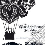 World Inferno Friend - Anarchy And The Ecstasy cd musicale di World inferno friend