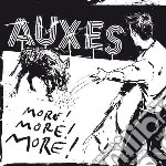 Auxes - More!more!more! cd musicale di Auxes