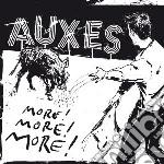 (LP VINILE) More!more!more! lp vinile di Auxes
