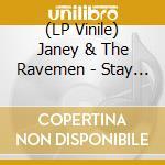 (LP VINILE) Stay away from boys lp vinile di Janey & the ravemen