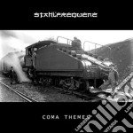 Stahlfrequenz - Coma Themes cd musicale di STAHLFREQUENZ