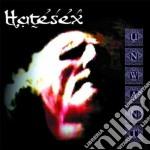 Hatesex - Unwant cd musicale di HATESEX