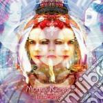 Monica Richards - Infrawarrior cd musicale di Monica Richards