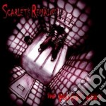 Scarlet's Remains - The Palest Grey cd musicale di Remains Scarlet's