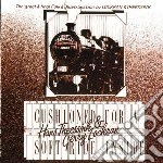 Hans Theessink & Gerry Lockran - Cushioned For A Soft Rid cd musicale di Hans & lo Theessink