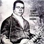 (LP VINILE) Volume 3 (limitierte edi lp vinile di Blind lem Jefferson