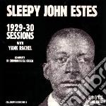 (LP VINILE) 1929-30 sessions with ya lp vinile di Sleepy john Estes