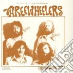 (LP VINILE) Portrait of a lively bri lp vinile di Threewheelers