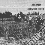(LP VINILE) Alabama country blues lp vinile di Artisti Vari