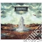 Earthlimb - Origin cd musicale di Earthlimb