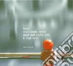 Faust - Ravvivando Remix cd musicale di Faust