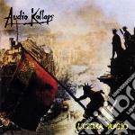 Audio Kollaps - Ultima Ratio cd musicale di Kollaps Audio