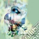 Laborandum cd musicale di Phil Western