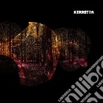 Kerretta - Saansilo cd musicale di Kerretta
