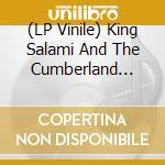 (LP VINILE) 14 blazin' bangers lp vinile di King salami & the cu