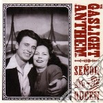 Senor and the queen ep cd musicale di Anthem Gaslight