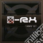 X-rx - Update 3.0 cd musicale di X-RX