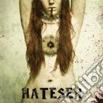 Hatesex - A Savage Cabaret, She Said cd musicale di HATESEX