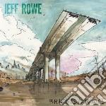 (LP VINILE) Bridges / divides (+ download) lp vinile di Jeff Rowe
