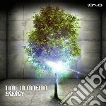 Time In Motion - Energy cd musicale di Time in motion